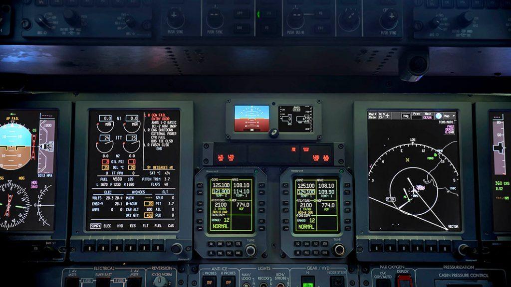 JetCity Engineering, Avionics Modifications