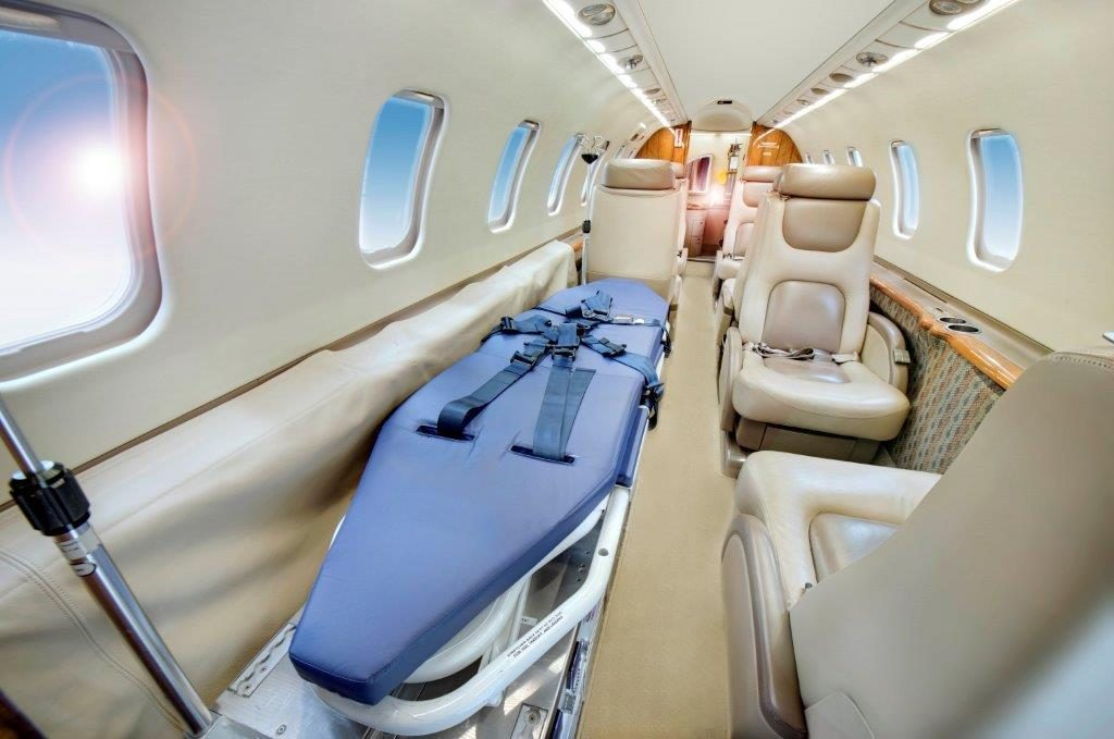 JetCity aeromedical evacuations, jet charter, air ambulance, Aeromedical fleet, air ambulance, private charter, emergency, medical transfer, LifePort