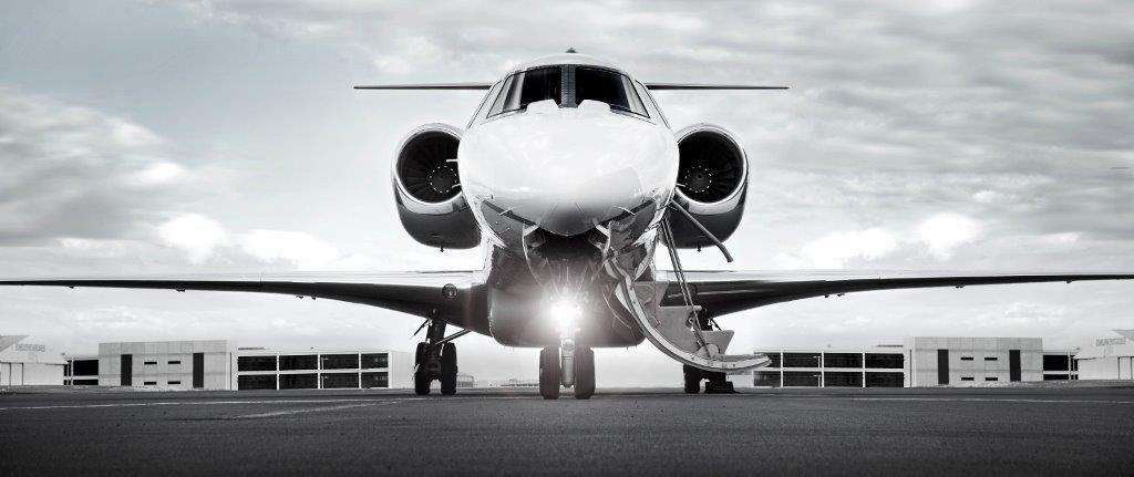 JetCity Executive JetCharter, Safety and Accreditation