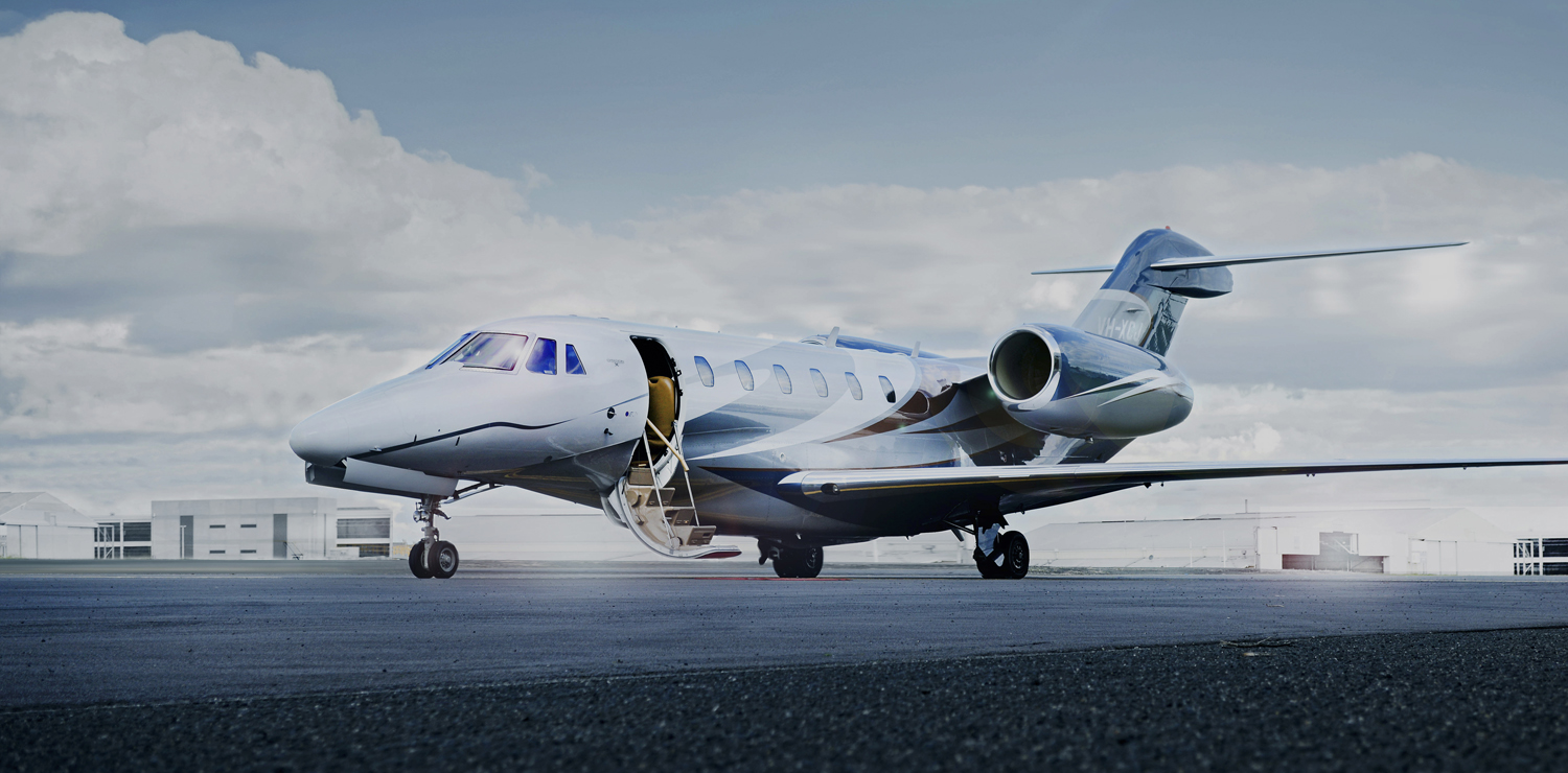 Executive jet charter for business or leisure' tailored to your schedule and needs