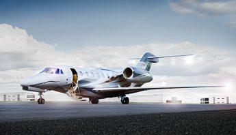 JetCity Citation X