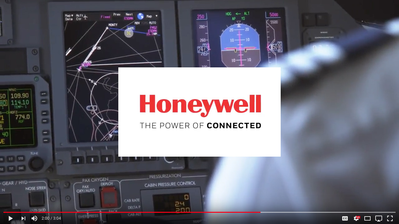 Honeywell Customer Success Stories