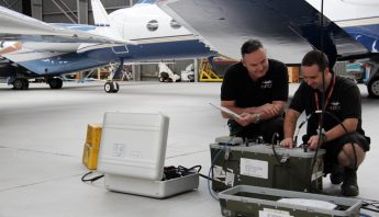 JetCity Engineering, outstanding aircraft maintenance