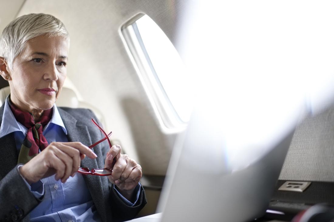 JetCity Business Jet Charter