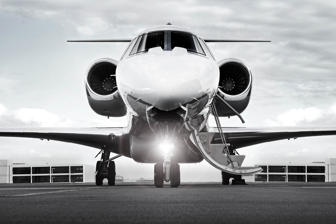 JetCity Private Jet Charter, Australia, South East Asia, Pacific Region