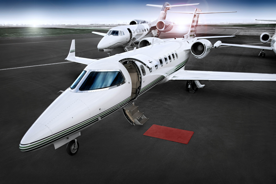 JetCity Luxury Leisure Charter Packages, Private Jet Charter